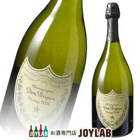 ドンペリニヨン 白 2006 750ml 箱なし シャンパン シャンパーニュ Dom Perignon 【中古】