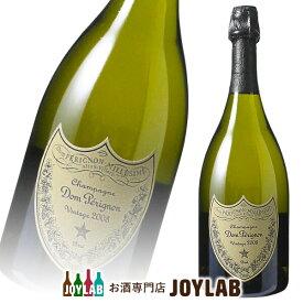 ドンペリニヨン 白 2008 750ml 箱なし Dom Perignon シャンパン シャンパーニュ 【中古】
