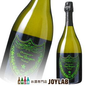 ドンペリニヨン 白 ルミナス 2008 750ml 箱なし シャンパン シャンパーニュ Dom Perignon 【中古】
