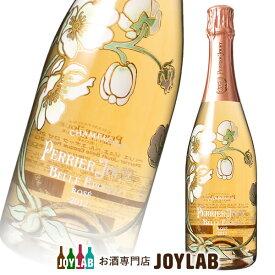 ペリエジュエ ベルエポック ロゼ 2012 750ml 正規品 箱なし シャンパン シャンパーニュ 【中古】
