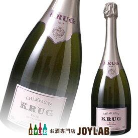 クリュッグ ロゼ 750ml 箱なし シャンパン シャンパーニュ 【中古】
