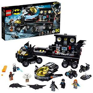 レゴ(LEGO) スーパー・ヒーローズ バットマンの移動基地トレーラー 76160