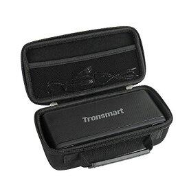 Tronsmart Bluetooth5.0 スピーカー 40W高出力 ポータブル ワイヤレス ブルートゥース スピーカー専用収納ケース-Hermitshell