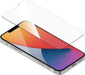 【Torrii】 iPhone12mini 対応 ガラスフィルム 抗菌 仕様 日本製 AGC ガラス 指紋 防止 気泡 防止 フィルム 貼り付け ガイド 枠 付き 液晶 保護フィルム [ iPhone12 mini アイフォン12 mini アイフォン12ミニ 対応 ] BODYGLASS クリア