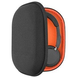 Geekria ケース Plantronics BackBeat FIT 500, BackBeat 500 On-Ear 等対応ヘッドホンケース ヘッドホンキャリングケース バッグ