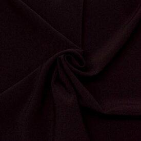 【生地・布】パープル ポリエステル 2WAY ストレッチ スーティング 無地 国産 広幅 パンツ スカート ガウチョ ジャケット 婦人服 手芸 小物 雑貨 インテリア 激安セール (h-1536)