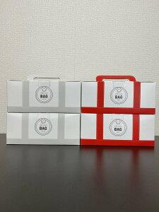 TNK-MARKETオリジナルセット IZAMESHI(イザメシ) 缶詰 CAN BAG カンバッグ 6缶セット WHITE ホワイト×2個RED レッド×2個  (長期保存食/3年保存/缶)【送料無料】