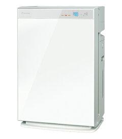 ダイキン ストリーマ加湿空気清浄機ACK70W-W