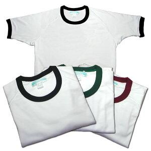 【体操服】カンコークルーネックシャツ(半袖)[サイズ:3L]
