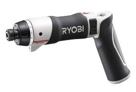 楽天最安値に挑戦!【新品】RYOBI リョービ充電式ドライバドリル3.6VLEDライト付きBD-361