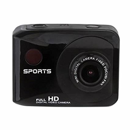 楽天最安値に挑戦中!【新品】TIMジャパンフルハイビジョンスポーツアクションカメラドライブレコーダー機能付き!ZERO-AMC5299