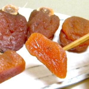 干し柿 市田柿(いちだかき)L 6パック入り(8〜10個前後入り/1パック) 長野産 ドライフルーツ ほしかき