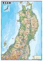 東北全図1