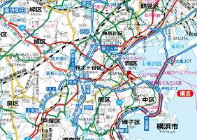ビッグ神奈川県