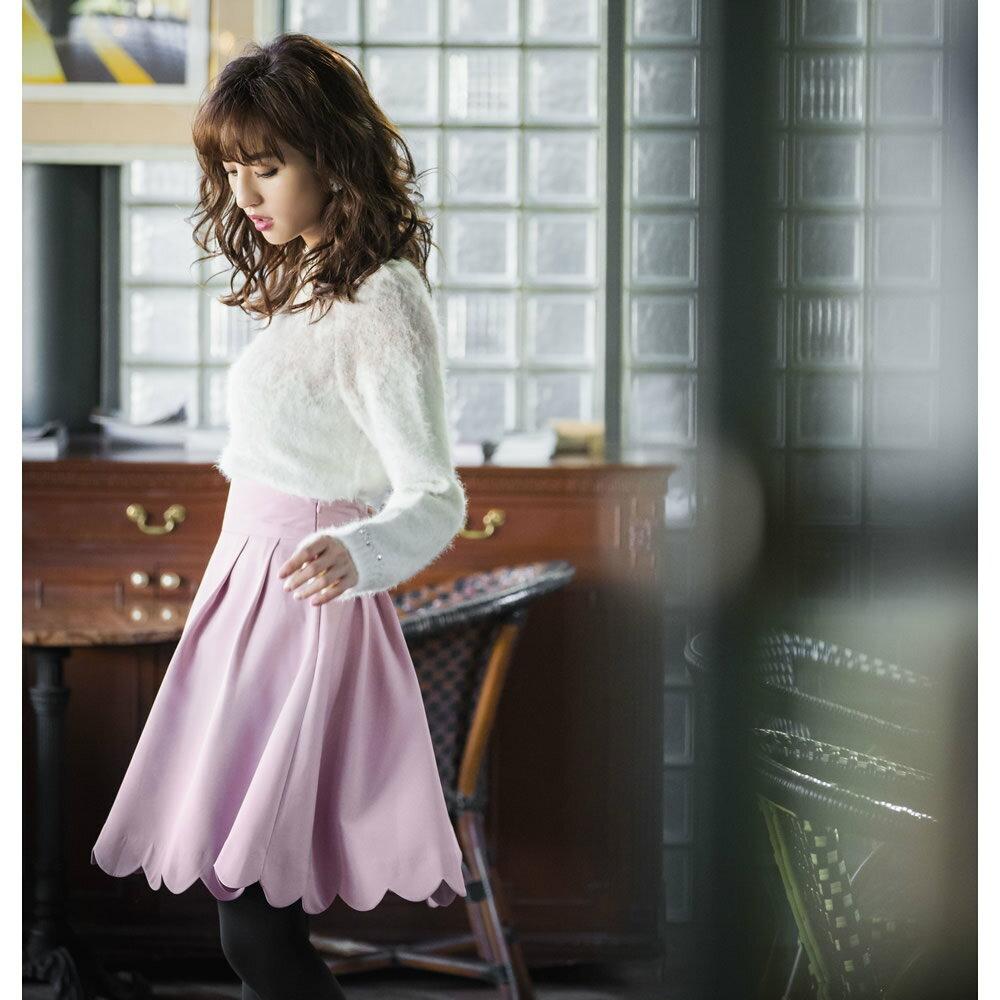 【eremis エレミス】tocco closet(トッコクローゼット) Collection※堀田茜さんはピンク着用toccoモデル身長163cm