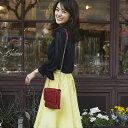 8月22日(火)再販決定☆【johnes ジョーネス】Beautyful Colorsカタログ泉里香さんはネイビーを着用