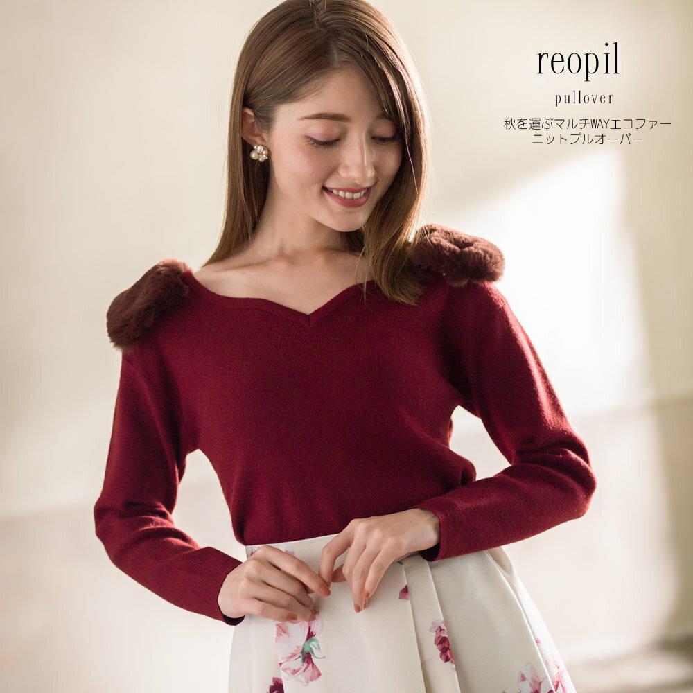 【reopil レオピル】tocco closet(トッコクローゼット) Collection