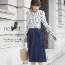 【noacaf ノアカフ】tocco closet(トッコクローゼット) Collection※モデル身長166cm
