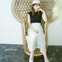 6月18日(月)再販決定☆ 【peosie ピオシー】tocco closet (トッコクローゼット) Collection※堀田茜さんはブラック着用