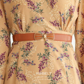 【rb-belt】tocco closet(トッコクローゼット) Collection