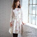 12月18日再販【chismie シスミー】tocco closet(トッコクローゼット) Collection ※舞川あいくさんはアイボリー着用…