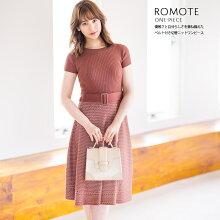 【romoteロモーテ】toccocloset(トッコクローゼット)Collection《春のトキメキCANDYCLOSET》