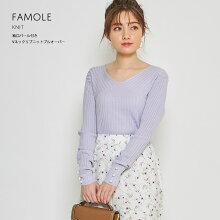 【famoleファモール】toccocloset(トッコクローゼット)Collection
