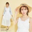 【felose フィロ−ス】tocco closet(トッコクローゼット) Collection トッコ tocco レディース フラワー カット…