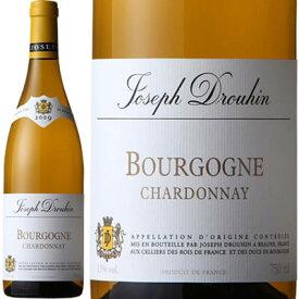 メゾン・ジョゼフ・ドルーアン / ブルゴーニュ シャルドネ [2018] 白ワイン 辛口 750ml / フランス ブルゴーニュ AOCブルゴーニュ Maison Joseph Drouhin Bourgogne Chardonnay