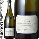 ラ シャブリジェンヌ / シャブリ グラン クリュ レ クロ [2017] 白ワイン 辛口 750ml / フランス ブルゴーニュ A.O.C.シャブリ グラン クリュ La Chablisienne Chablis Grand Cru Les Clos