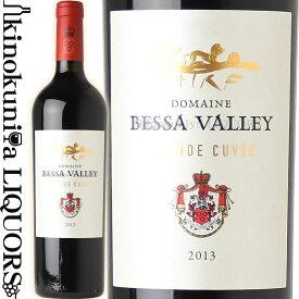 ベッサ ヴァレー ワイナリー / エニーラ グラン キュヴェ [2015] 赤ワイン フルボディ 750ml / ブルガリア パザルジク BESSA VALLEY WINERY ENIRA GRANDE CUVEE ラ モンドットを所有するステファン フォン ナイペルグ伯爵がブルガリアで醸した