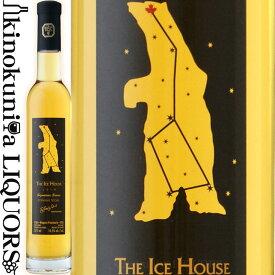 【再入荷】ノーザン アイス ヴィダル アイスワイン [2018] 白ワイン 極甘口 375ml 化粧箱入 / カナダ オンタリオ ザ アイスハウスワイナリー The Ice House Winery Northern Ice Vidal Icewine