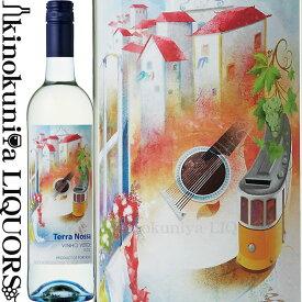 【再入荷】テッラ ノッサ ヴィーニョ ヴェルデ [NV] 白ワイン 辛口 微発泡 750ml / ポルトガル ミーニョ ヴィーニョ ヴェルデD.O.C. ソジェヴィヌス ファイン ワインズ  Terra Nossa Vinho Verde 緑のワイン