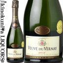クリテール / ヴーヴ デュ ヴェルネ ブリュット 750ml[NV]白ワイン スパークリング 辛口 フランス Kriter Brut de Brut / Veuve du Vernay Brut / ワイン王国2019January No.108掲載ベストバイワイン