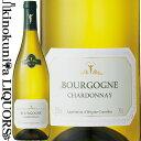 ラ シャブリジェンヌ / ブルゴーニュ シャルドネ [2018] 白ワイン 辛口 750ml / フランス ブルゴーニュ A.O.C.ブルゴーニュ La Chablisienne Bourgogne Chardonnay