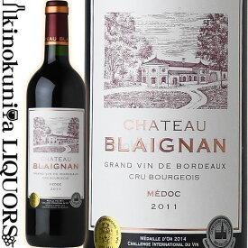 【掘り出し物発見】シャトー ブレイニャン [2011] 赤ワイン フルボディ 750ml / フランス ボルドー メドック ブルジョワ級格付け / Chateau Blaignan
