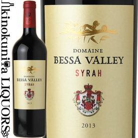 シラー バイ エニーラ [2013] 赤ワイン フルボディ 750ml / ブルガリア ベッサ ヴァレー ワイナリー BESSA VALLEY WINERY SYRAH BY ENIRA