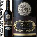 ボッテル カピタニオ ロッソ・モリーゼ・リゼルヴァ [2013] 赤ワイン フルボディ 750ml イタリア モリーゼ DOCモリーゼ 自然溢れるイタリアで2番目に小さな州・モリーゼ産 まとめ買いされるお客様多数の人気アイテム