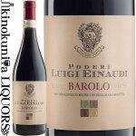ルイジ・エイナウディ/バローロルードDOCG[2015]赤ワインフルボディ750ml/イタリアピエモンテ州クーネオ県バローロDOCG/LuigiEinaudiBaroloLUDODOCG
