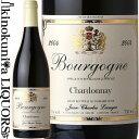 ジャン シャルル ルクイエ / ブルゴーニュ ブラン シャルドネ [2004] 白ワイン 辛口 750ml / フランス ブルゴーニュ AOCブルゴーニュ / Jean Charles Lecuyer Bourgogne Chardonnay