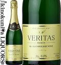 【ノンアルコール】インヴィノ ヴェリタス ブリュット ブランコ [NV] 白泡 スパークリング やや甘口 750ml / ドイツ(…