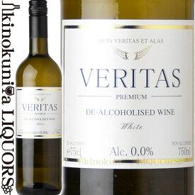 インヴィノ・ヴェリタス/ヴィンセロ・ブランコ 白 [NV] Alc.0.0% 白ワイン 中口 750ml/IN VINO VERITAS VINCERO BLANCO(白)ノンアルコールワイン