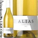エイリアス / シャルドネ [2018] 白ワイン 辛口 750ml / アメリカ カリフォルニア ALIAS CHARDONNAY