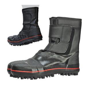 荘快堂 SKD I-807 股付安全スパイクシューズ807(靴 くつ クツ 足袋 山林 林業 草刈り シューズ 作業靴 スパイク 通販)
