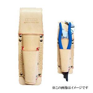 【代引き不可】KNICKS(ニックス) KN-201PA ポンププライヤー・ペンチホルダー (ペンチ差し 工具袋 ツールホルダー)