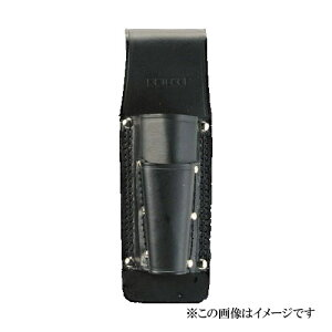 【代引き不可】KNICKS(ニックス) KB-201PA ポンププライヤー・ペンチホルダー (工具差し 工具袋 ツールホルダー)