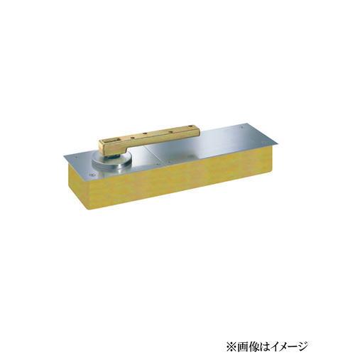 日本ドアーチェック NEWSTAR ニュースター フロアヒンジ HS-515 ストップ付