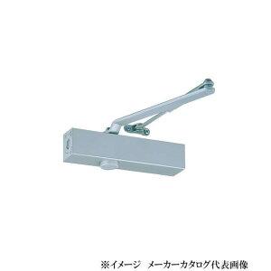 日本ドアーチェック NEWSTAR ニュースター ドアクローザー S-7002(スタンダード型・ストップ付) (ドアチェック)