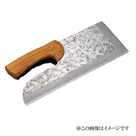 セキカワ そば切包丁 蕎麦包丁 [左藤蔵] (梨地 33cm 木柄) HS-1004 右利き用