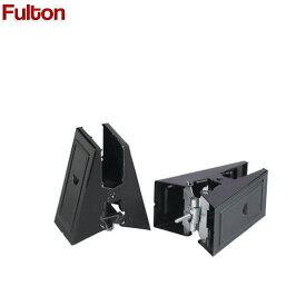 【フルトン FULTON】FULTON 100SHB ソーホースブラケット 鉄 EHD 2個(日曜大工 diy diyツール リフォーム ツール 住宅 金具 通販)